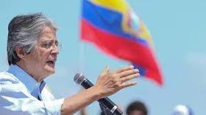 Lasso es el nuevo presidente de Ecuador
