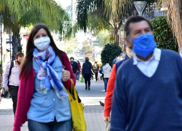 Empleo y crisis. El IFE y el ATP acotó el impacto de la pandemia