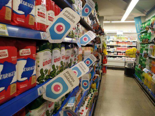 El gobierno busca un acuerdo de precios para presentar con el índice de abril de inflación