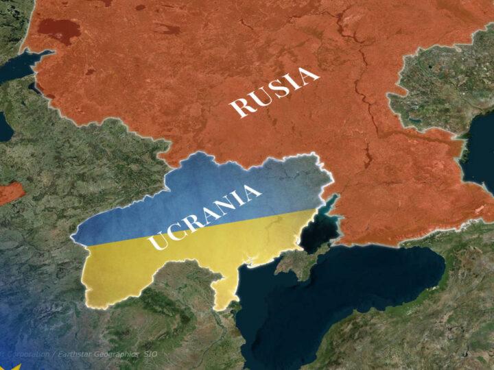 Alivio a los temores de guerra en Ucrania