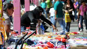 El sector de empleados informales el as golpeado por la pobreza