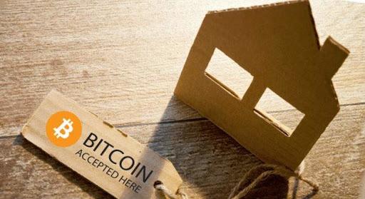 El mercado inmobiliario avanza con el uso de criptomonedas