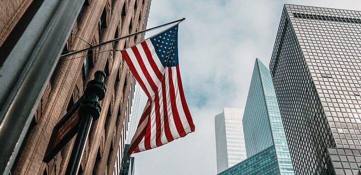 La economía estadounidense está alcanzando los niveles previos la pandemia