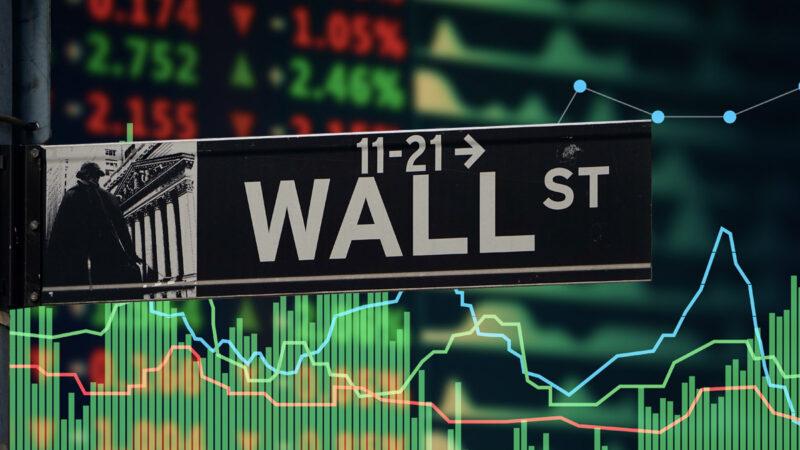 OPV, Coinbase, J&J. Las claves para Wall Street hoy 14-04-2021