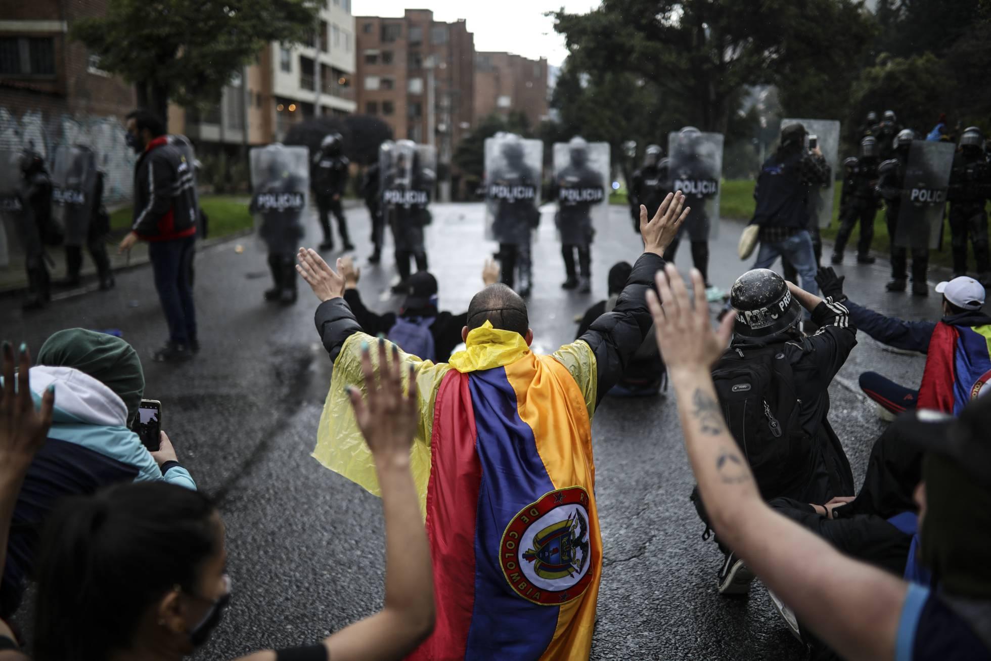 Colombia: continúan las movilizaciones