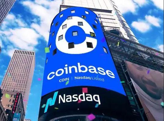 Acciones de Coinbase se hunden hasta mínimo histórico