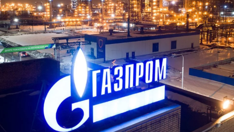 El gigante energético Gazprom llega a Vaca Muerta
