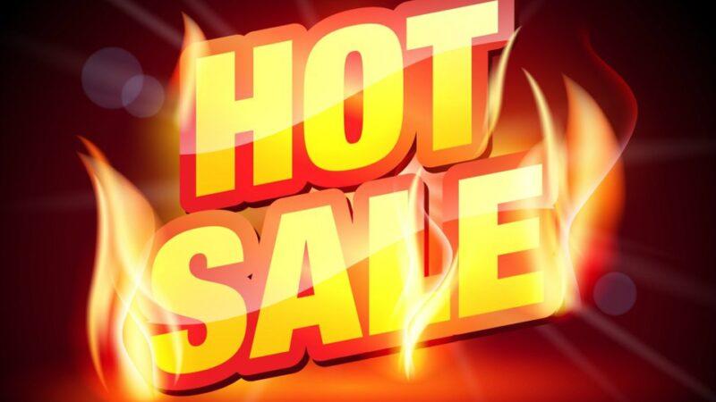 Un incremento del 29% en la facturación dejó el Hot Sale