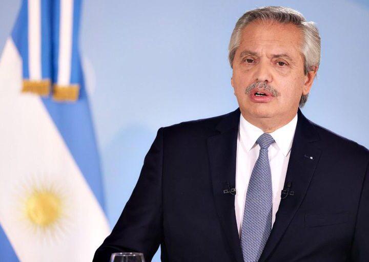 Nuevo confinamiento: Alberto Fernández coloca la responsabilidad en los gobernadores y por ahora no hay mayor asistencia