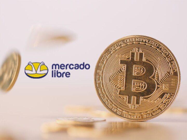 Mercado Libre compró Bitcoin por primera vez