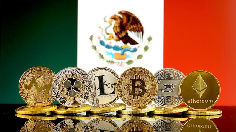 México se consolida como un referente crypto