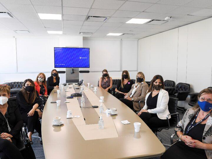 Banco Ciudad entre los mejores lugares para trabajar en Argentina para mujeres