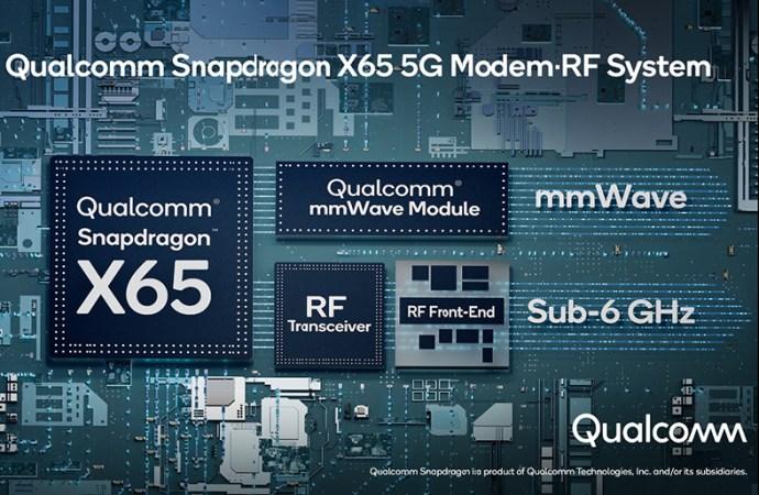 Qualcomm logra llamadas 5G mmWave y sub-6 GHz