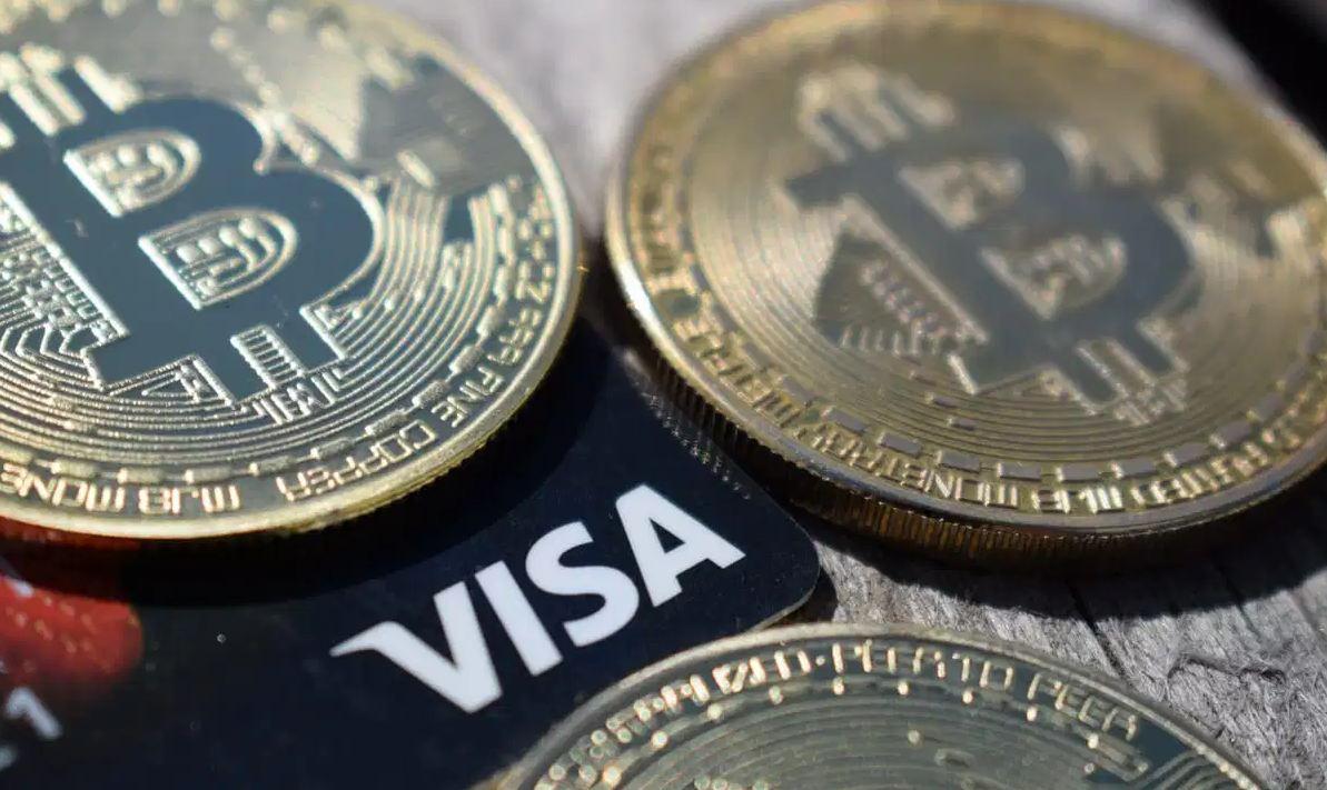 Visa apostará en grande por la cripto industria