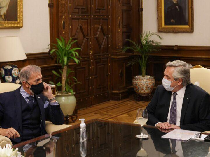 La política exterior abrió otro eje de conflicto para el Ejecutivo Nacional