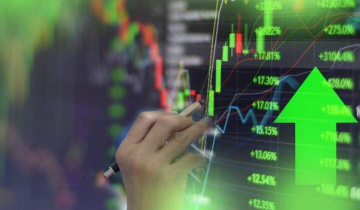 Los 'hedge funds' consiguen la  mejor rentabilidad de los últimos 15 años
