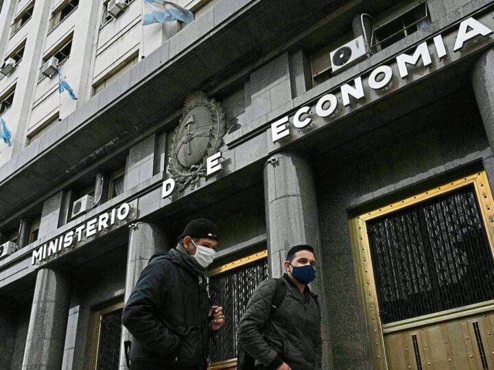 Economía aseguró los vencimientos para este mes
