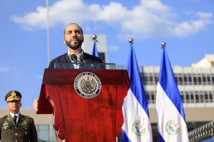 La crisis política de El Salvador genera repudio internacional