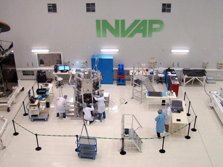 INVAP busca 15 millones de dólares en el mercado de capitales