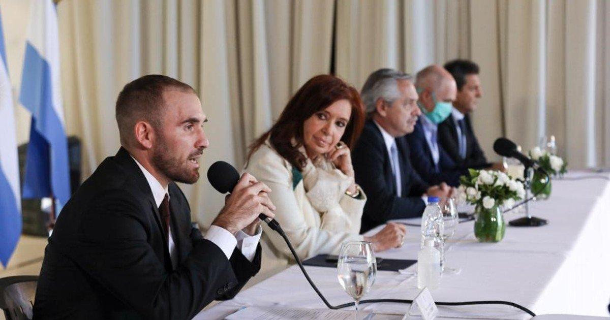 Con la pulseada por el subsecretario de Energía, la interna del Gobierno vuelve al centro de la agenda