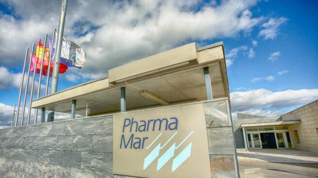 PharmaMar con tendencia en caída en ls ultimas 5 jornadas