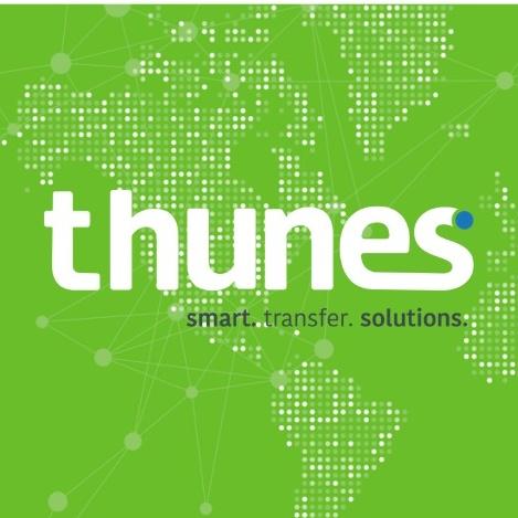 Thunes suma a Insight Partners