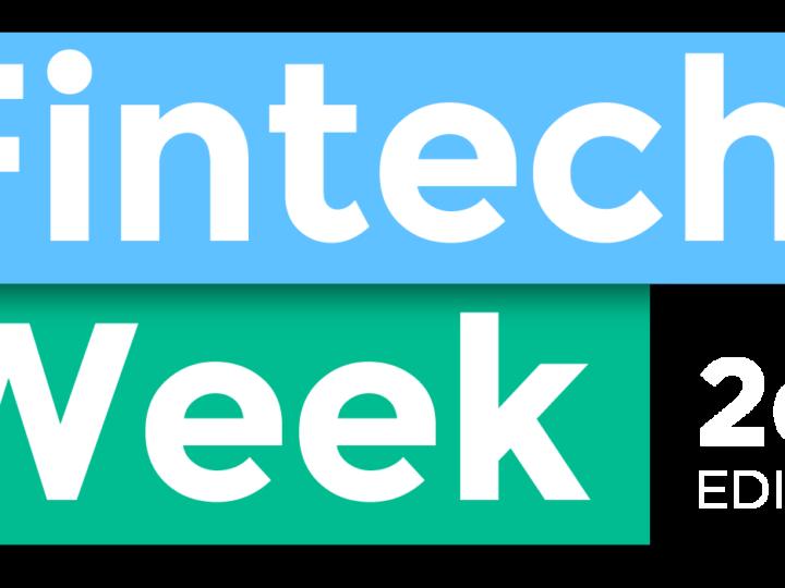 La segunda Fintech Week será en versión online