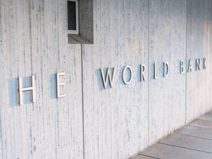 Banco Mundial rechazó ayudar a El Salvador con bitcoin