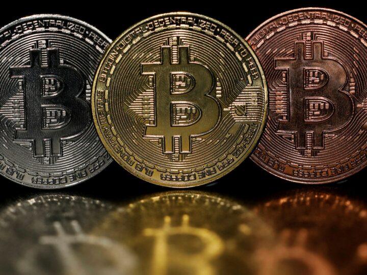 El país que más ganó con bitcoin en 2020