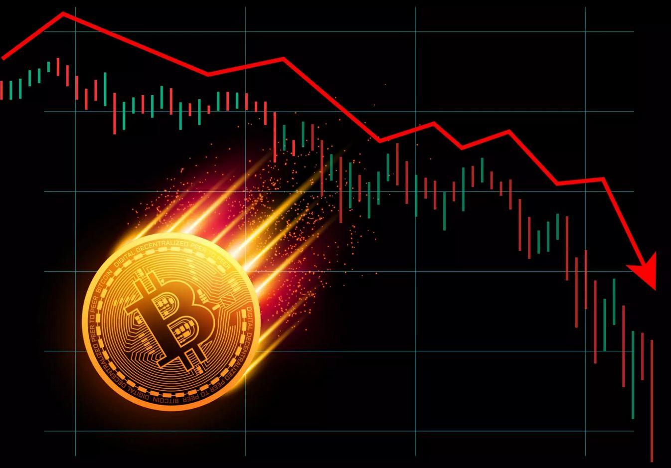 Precio de bitcoin tocó fondo, dice ejecutivo de Fidelity