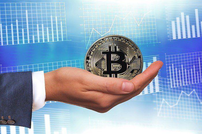 BlackRock sumó bitcoin a su balance