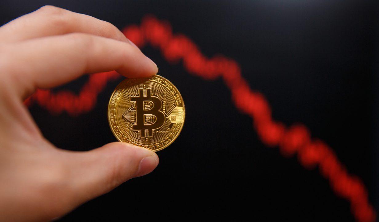 Dominio de bitcoin reanudó su caída