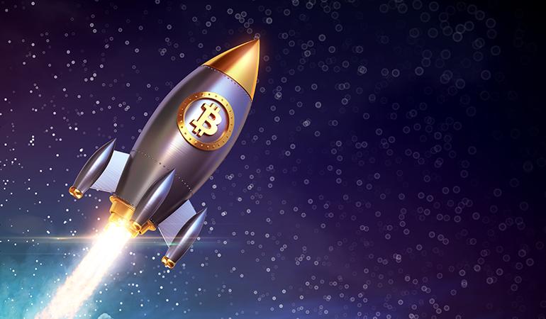 Bitcoin podría alcanzar los US$ 85.000 en meses