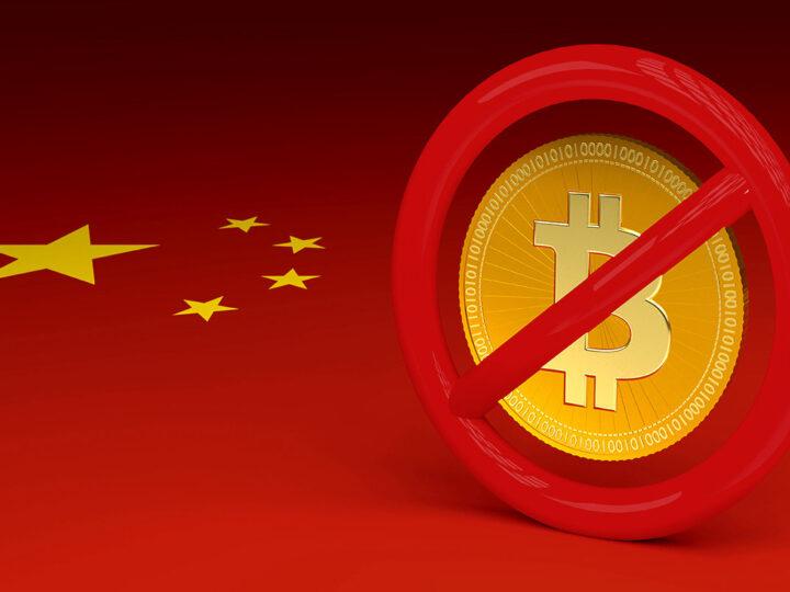 Decisión de China derrumbó a las criptomonedas