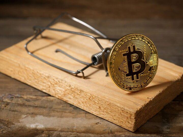 Bitcoin no es dinero, dijo el Banco de Inglaterra
