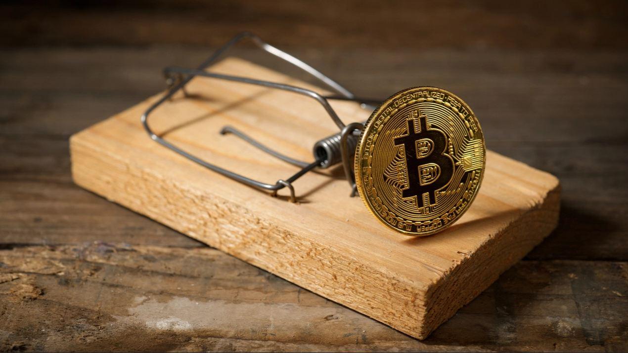 Fraude por una cripto estafa de US$ 30 millones