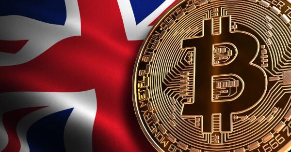 La FCA británica retrasa revisión de registros cripto