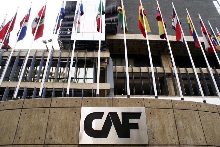 Bonos tasa SOFR, CAF primer emisor en Latinoamérica