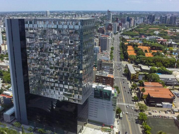 Los millennials prefieren trabajar en Smart Buildings
