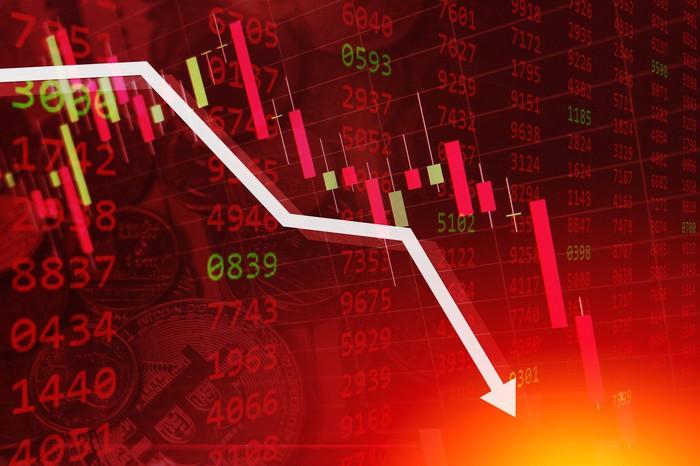 Acciones de MicroStrategy se desplomaron por BTC