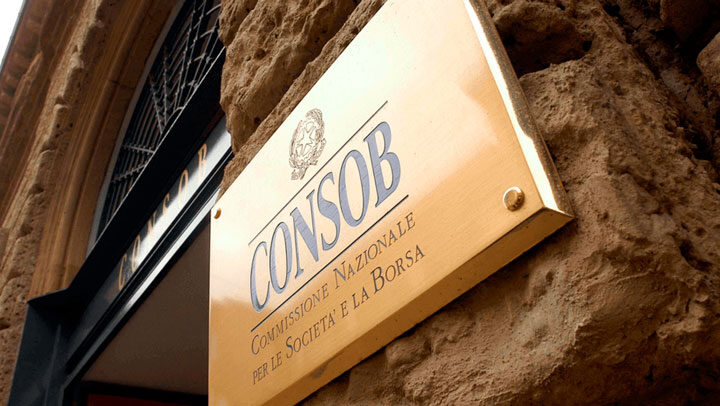 Regulador italiano advierte sobre las criptomonedas
