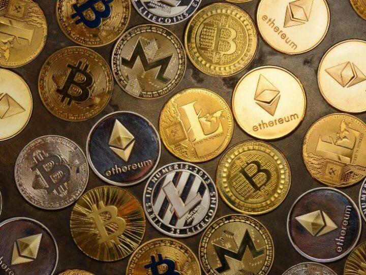 Volumen mundial de transacciones cripto creció 32%