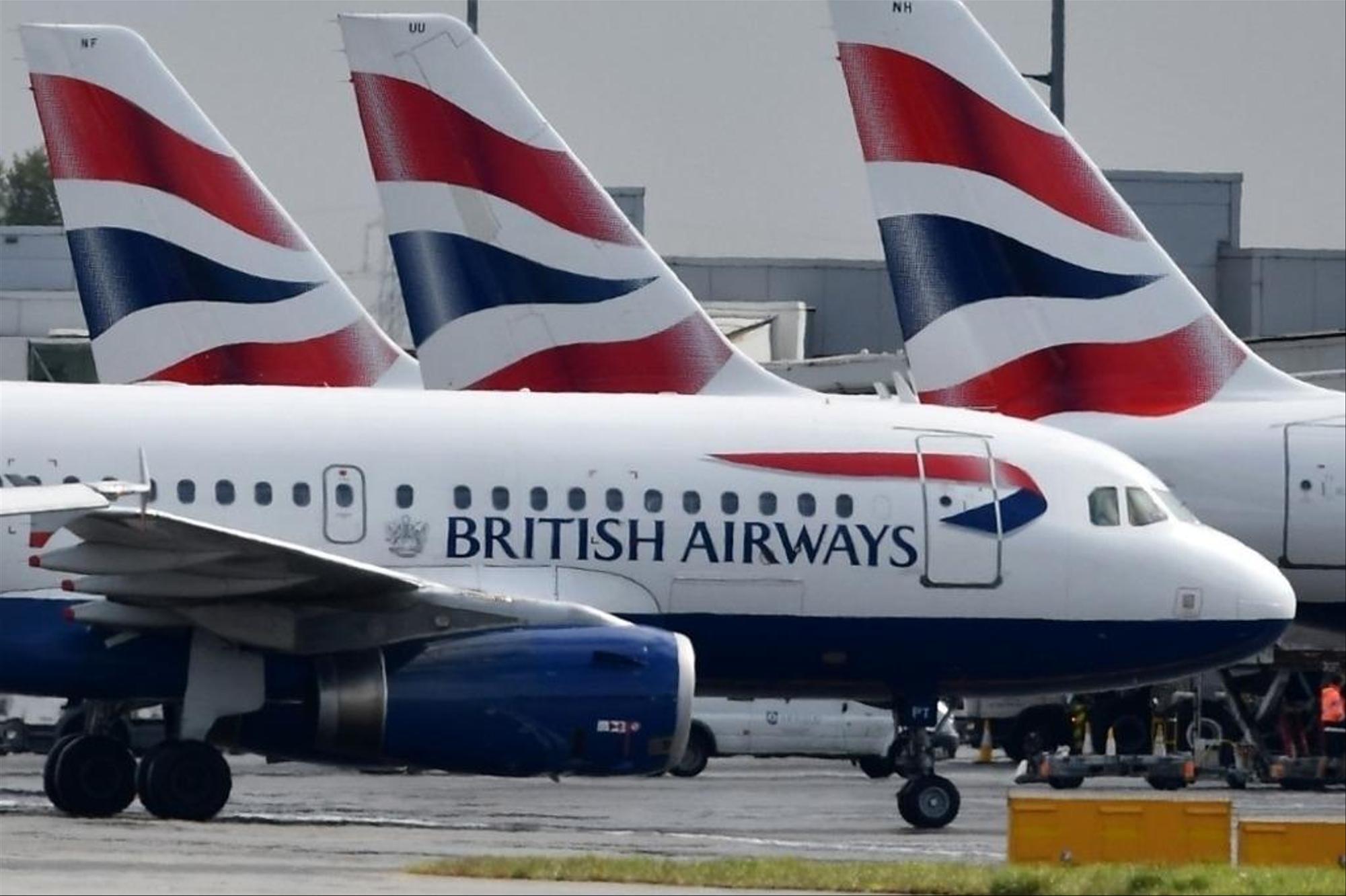 Reino Unido emprenderá acciones contra Ryanair y British Airways