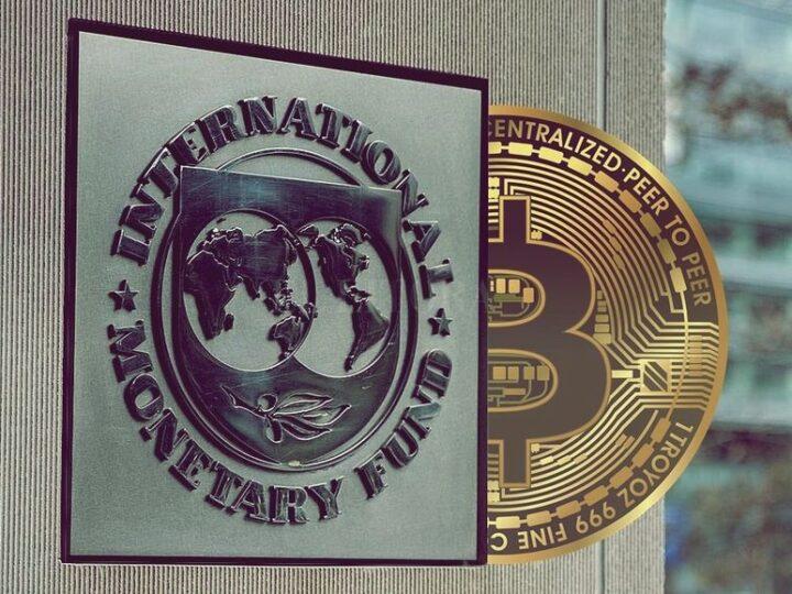 FMI expresó preocupación por El Salvador y bitcoin