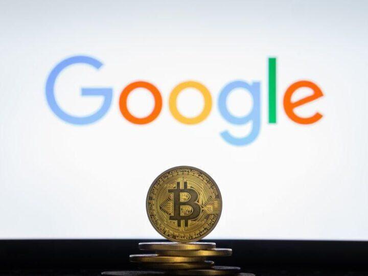 Google revirtió prohibición de anuncios de cripto