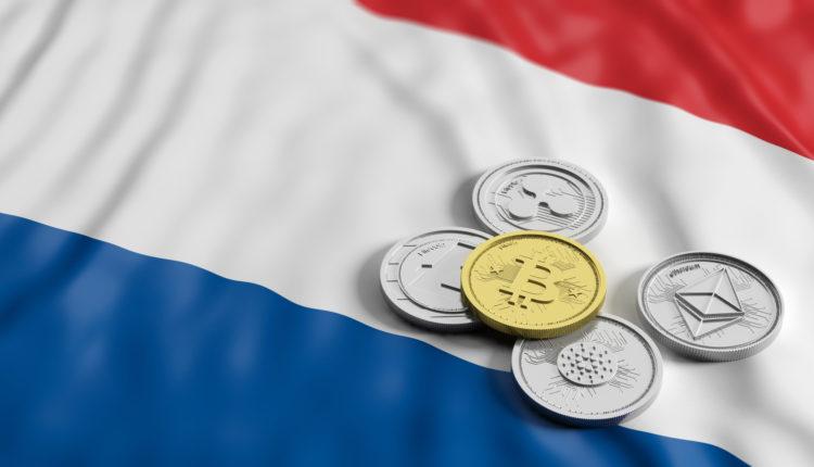 Ministro holandés propone regular criptos no prohibirlas