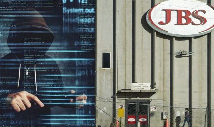 JBS pagó US$ 11 millones en BTC a cibercriminales