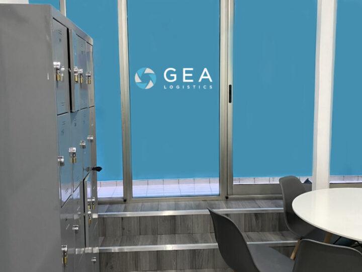 GEA Logistics apuesta a la sustentabilidad en el diseño  de sus oficinas
