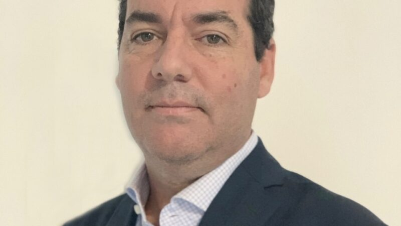 Interbanking anuncia nuevo CEO