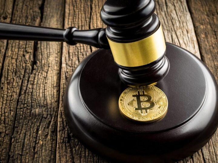 """Cámara calificó """"operación de alto riesgo"""" inversión cripto"""